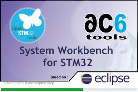 SW4STM32ロゴ