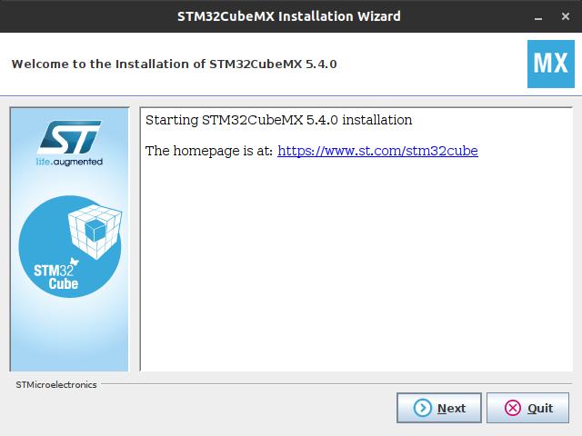 SetupSTM32CubeMX-5.4.0.linux