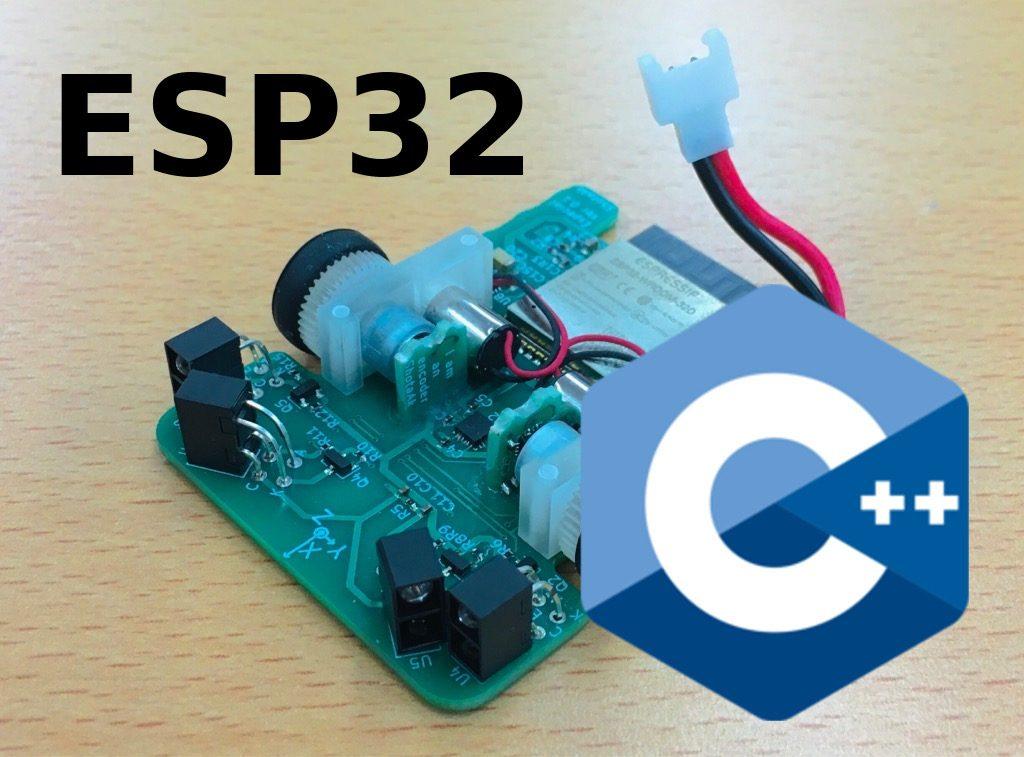 C++でESP32を動かす(ICM-20648のライブラリ作成)