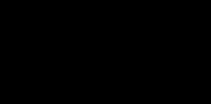 スラローム走行で右旋回を行うときの右モータの速度の様子