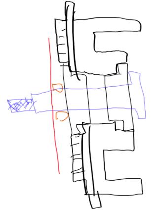 Fusion360で設計するマイクロマウス②:マウス研修(しおたに)33
