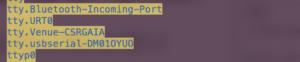 PCと接続