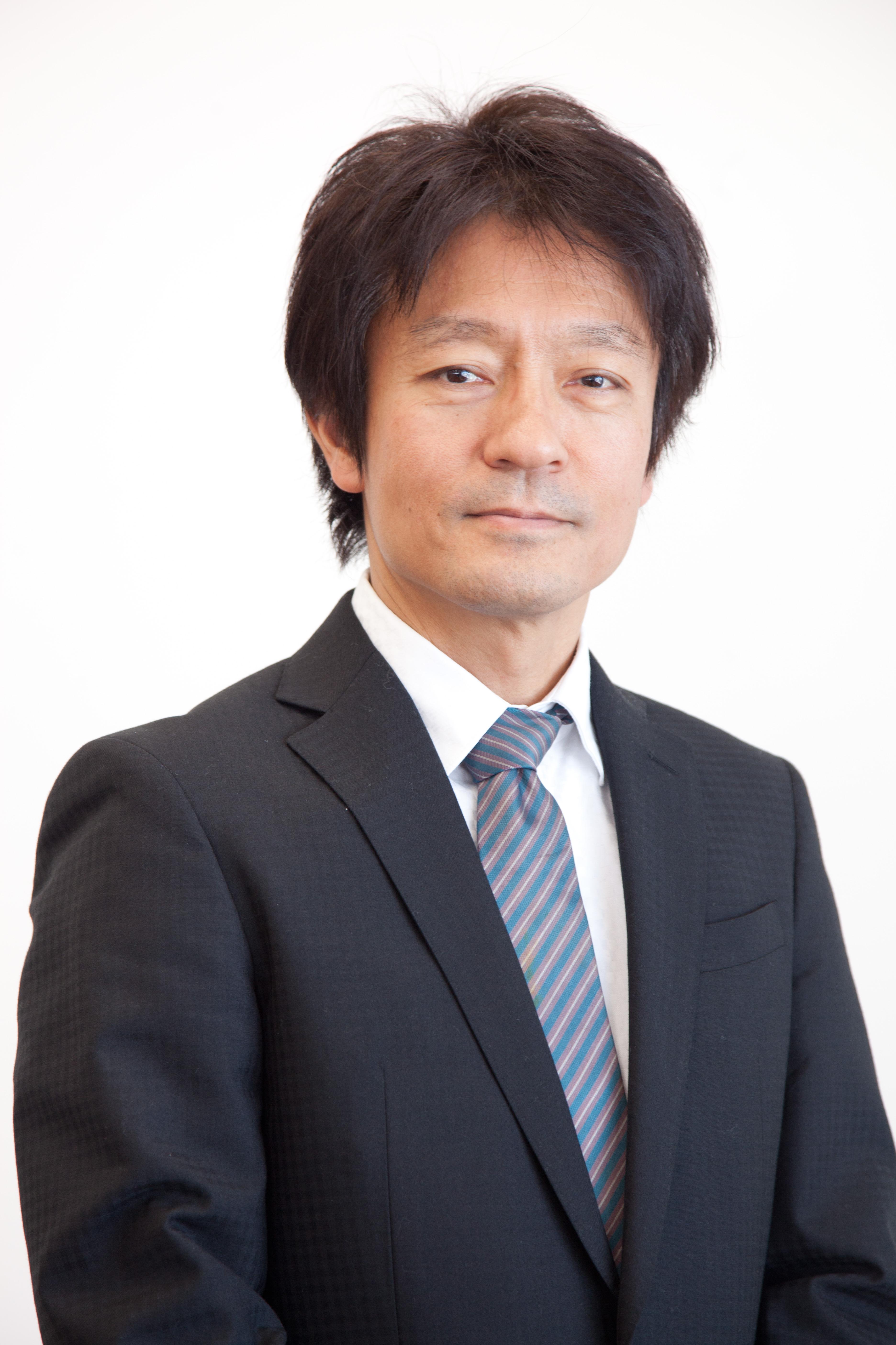 Dr.Yamakawa