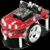 マイクロマウス学習キット 人工知能・マイコン・メカ・電気など、ロボット製作の基礎を幅広く学べます。