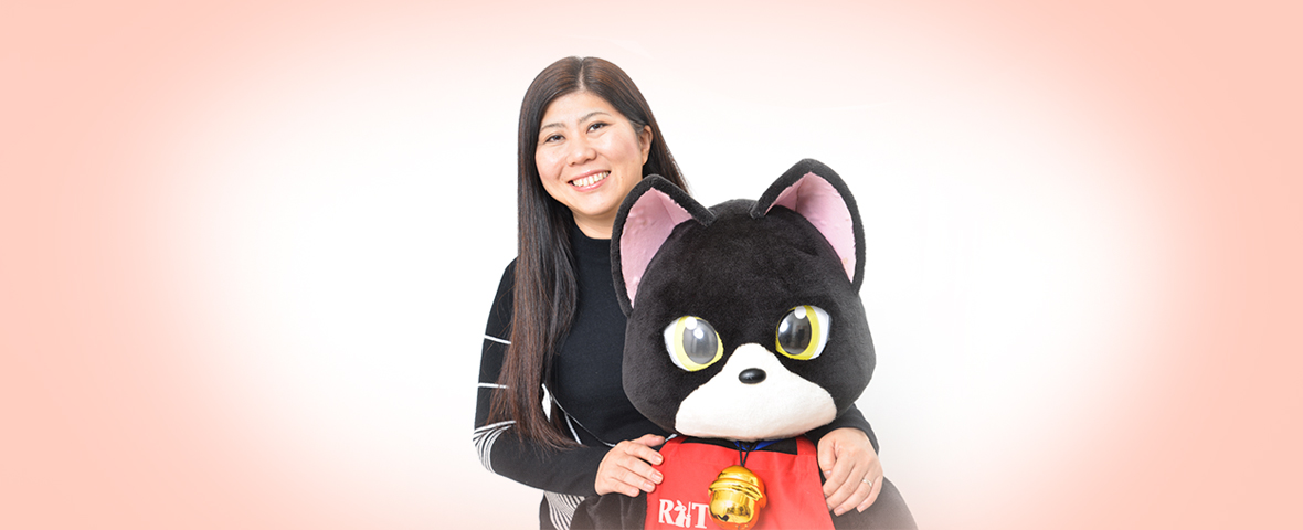 中川友紀子